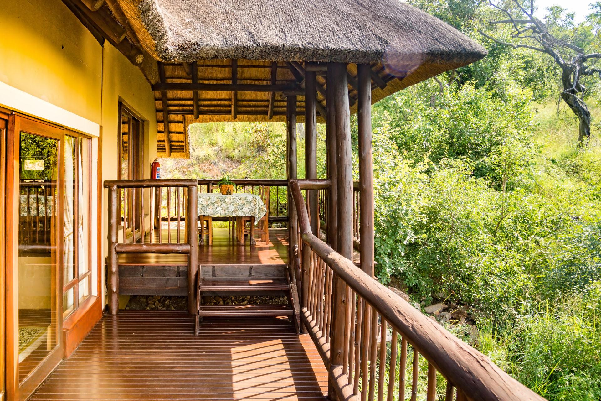 Mabula Private Game Reserve Lodge