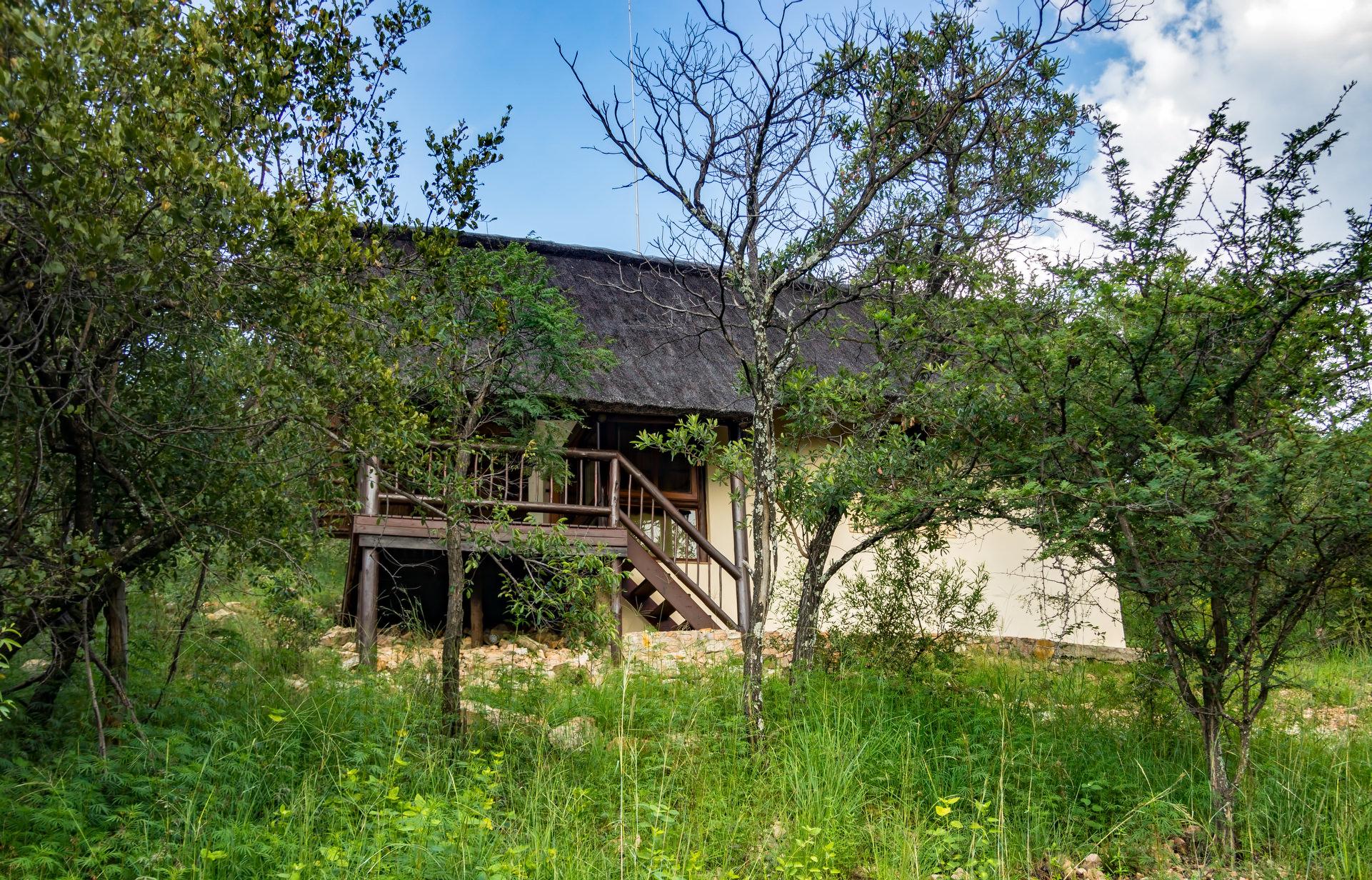 Mabula Private Game Reserve