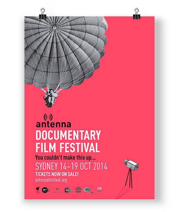 Antenna Documentary Film Festival