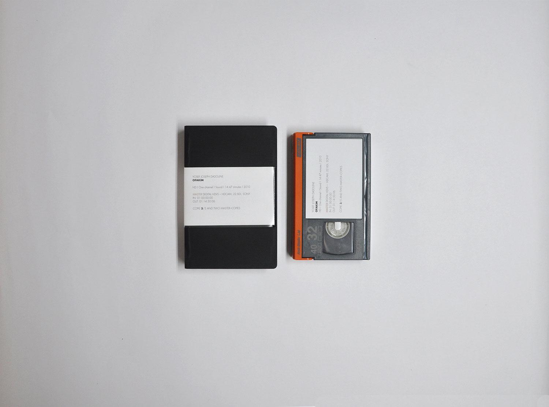 Box Content Certificat Booklets Usb Flash Drive Yosef Joseph dadoune Ofakim Box