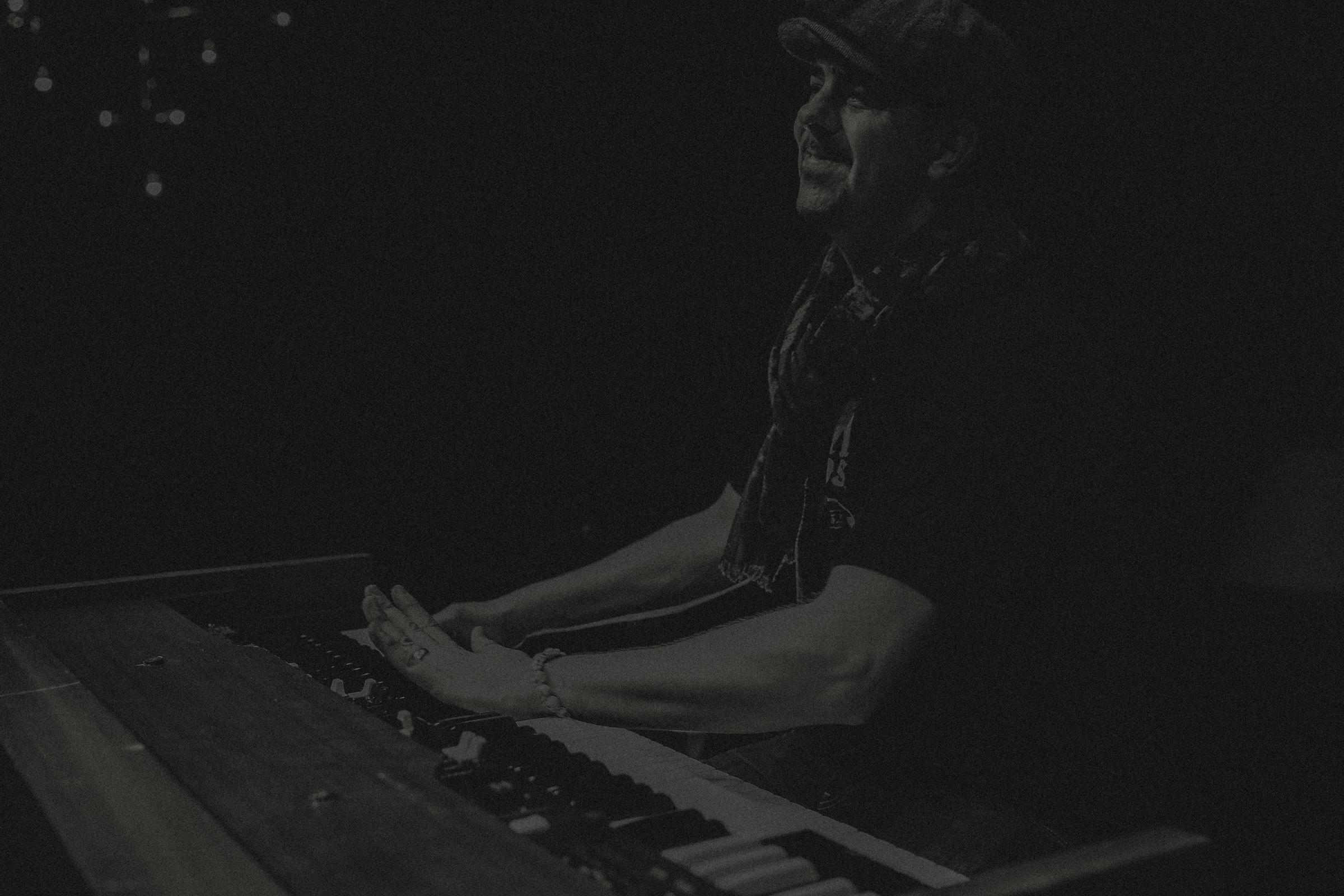 «Soul Department – das ist Musik, die aus dem Herzen kommt.»
