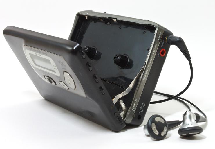 """""""Walkman"""" werd ooit ingeschreven als merk maar verviel omdat het tot een in de handel gebruikelijke benaming was geworden"""
