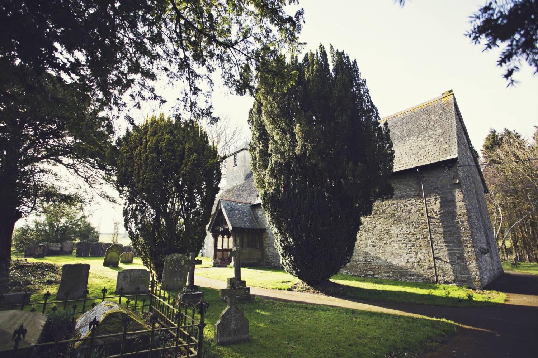 St Thomas a Becket Church