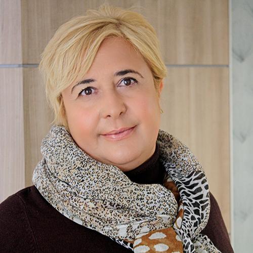 María Josefa Pérez