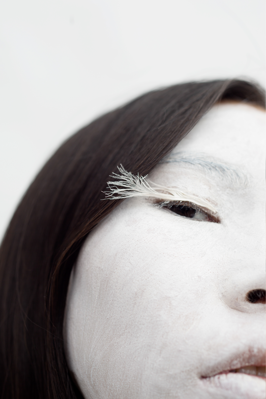 Make up:  Masha Vorslav