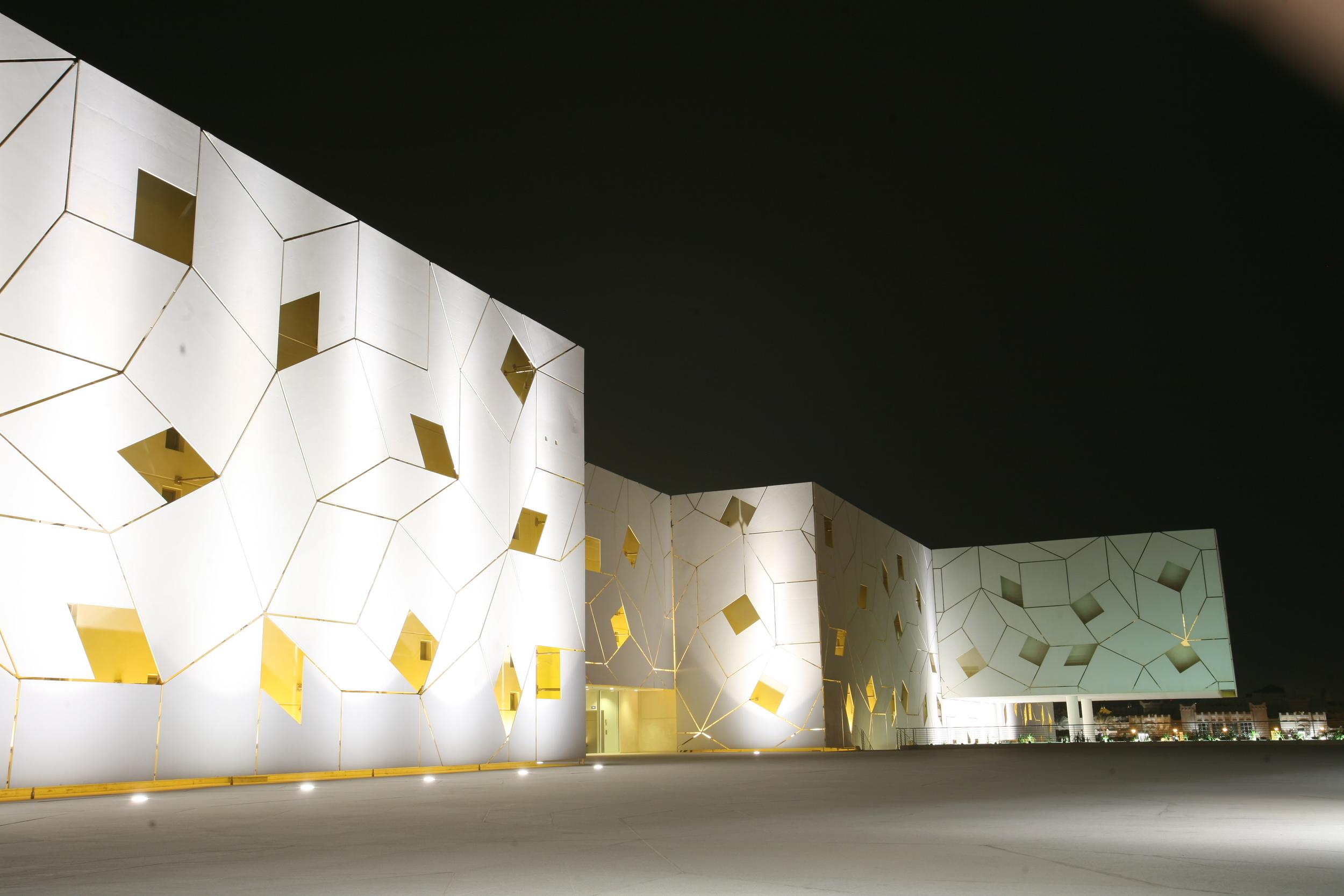 Qatar Foundation, Doha