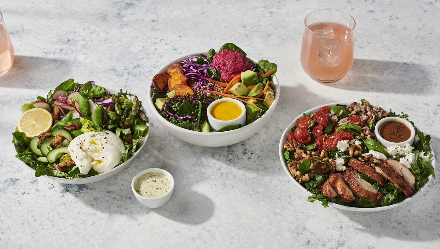 Sweetgreen - Sweetgreen uses Toovio to drive incremental sales through their digital channels by talking to every customer with individualized (AI driven) messaging and offers.