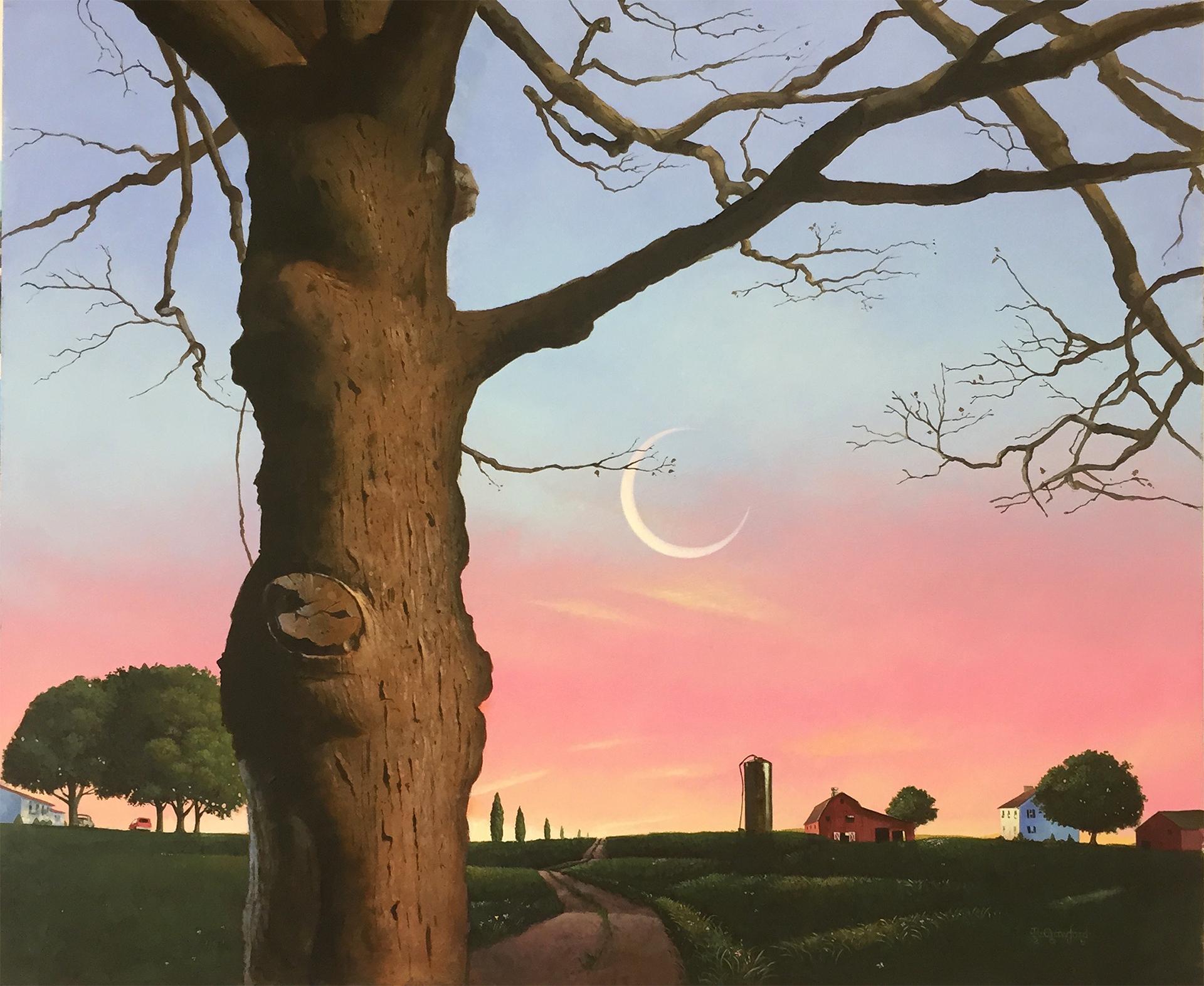 """""""Dawn"""" (sold)"""
