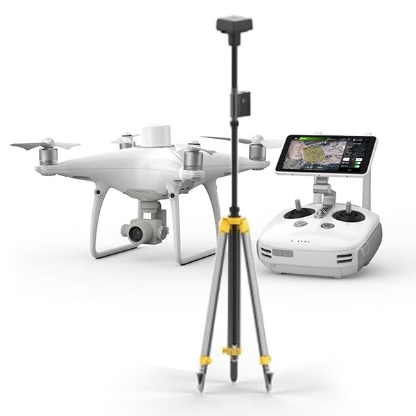 DJI platforms will NOT be affected by the GPS Rollover