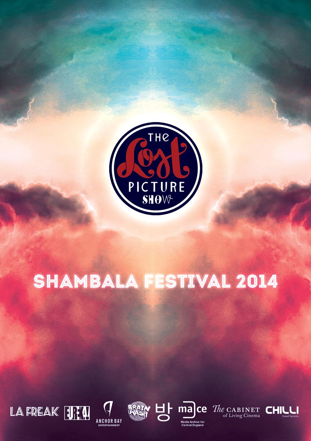 LOST PICTURE SHOW | SHAMBALA 2014