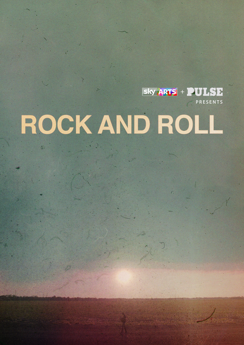 ROCK AND ROLL // SKY ARTS