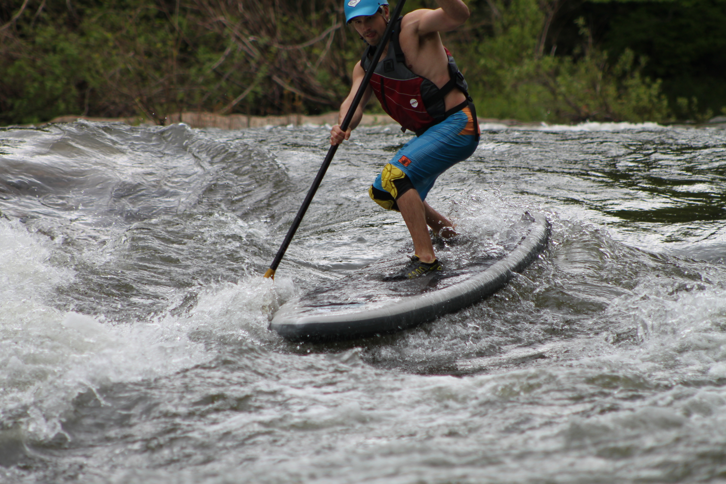 Photo: Andy May Location: Stonycreek River, PA