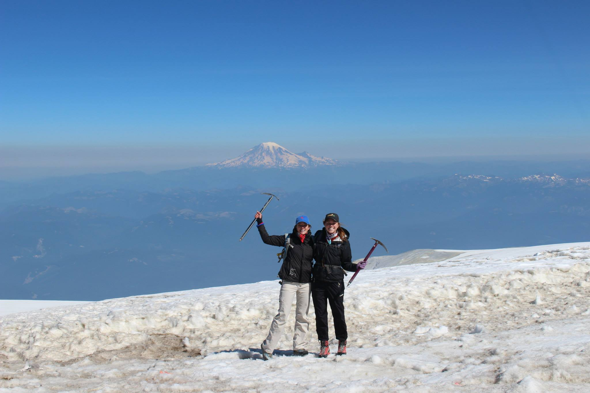 Summit of Mt. Adams 2014.jpg