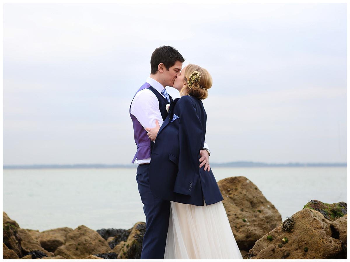 Steve & Jen, Isle of Wight