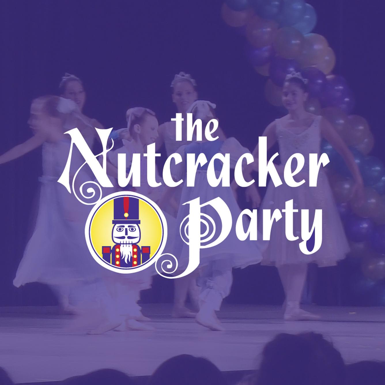 Sommerset Design - Ballet Arizona, The Nutcracker Party