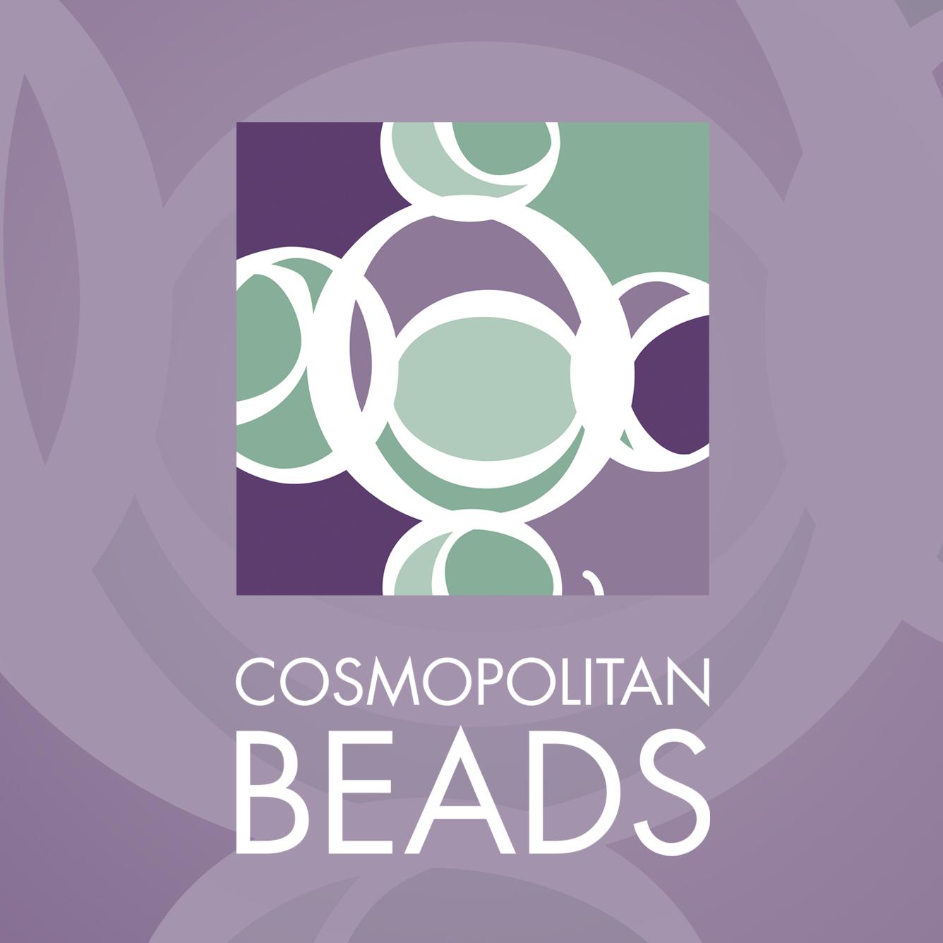 Sommerset Design - Cosmopolitan Beads