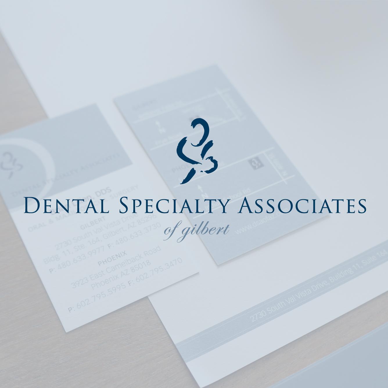 Sommerset Design - Dental Specialty Associates