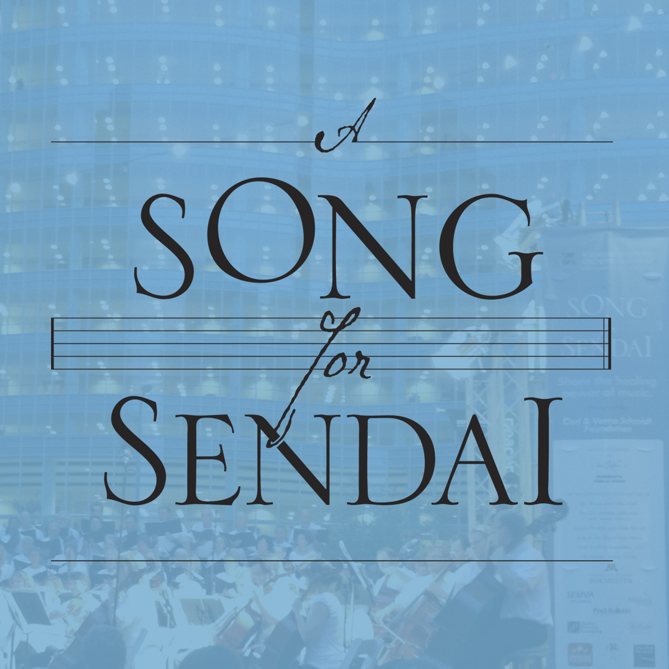 Sommerset Design - A Song for Sendai