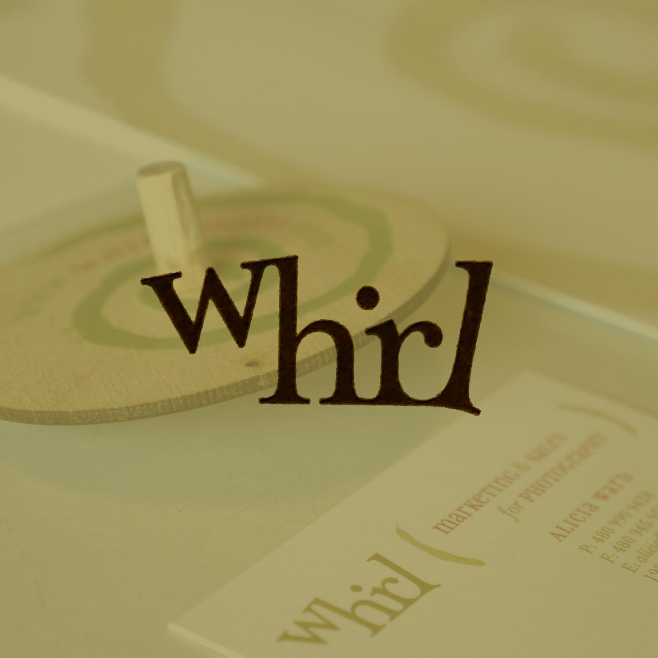 Sommerset Design - Whirl