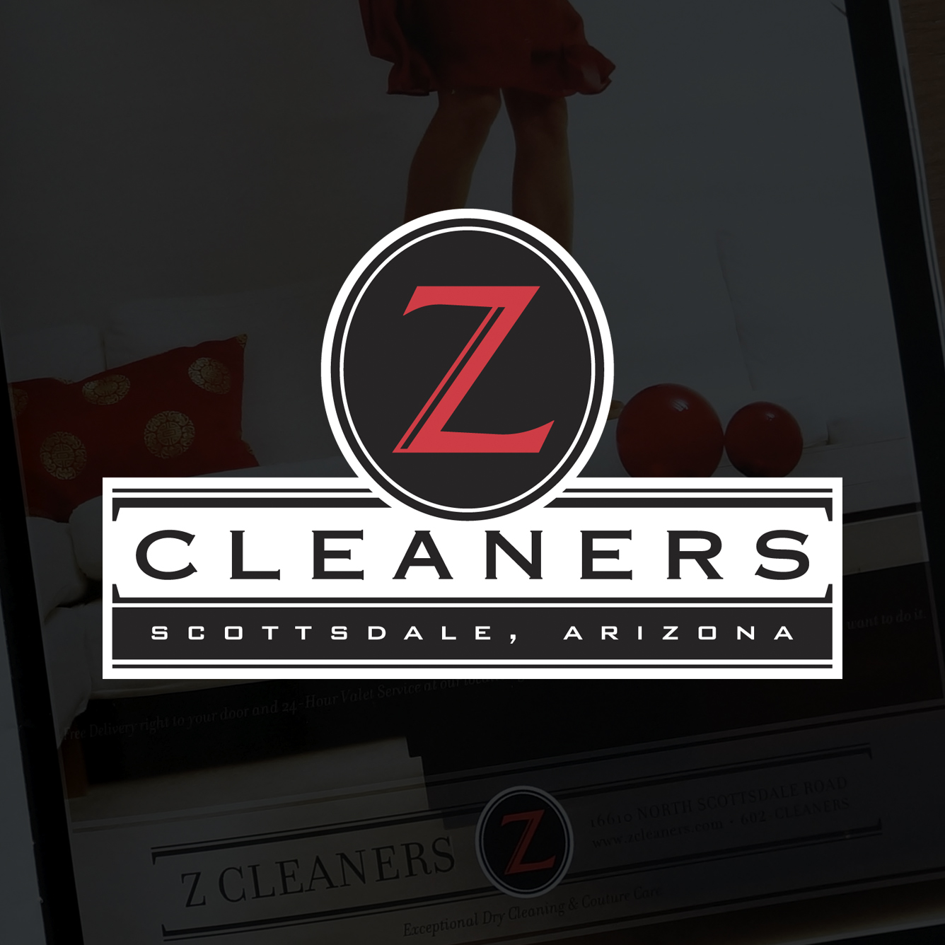 Sommerset Design - Z Cleaners