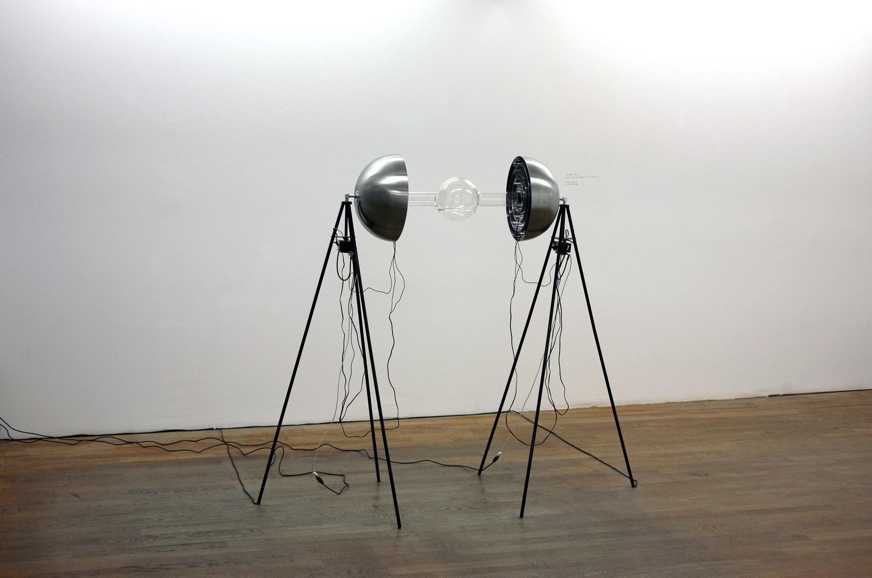 Parabols, 2011