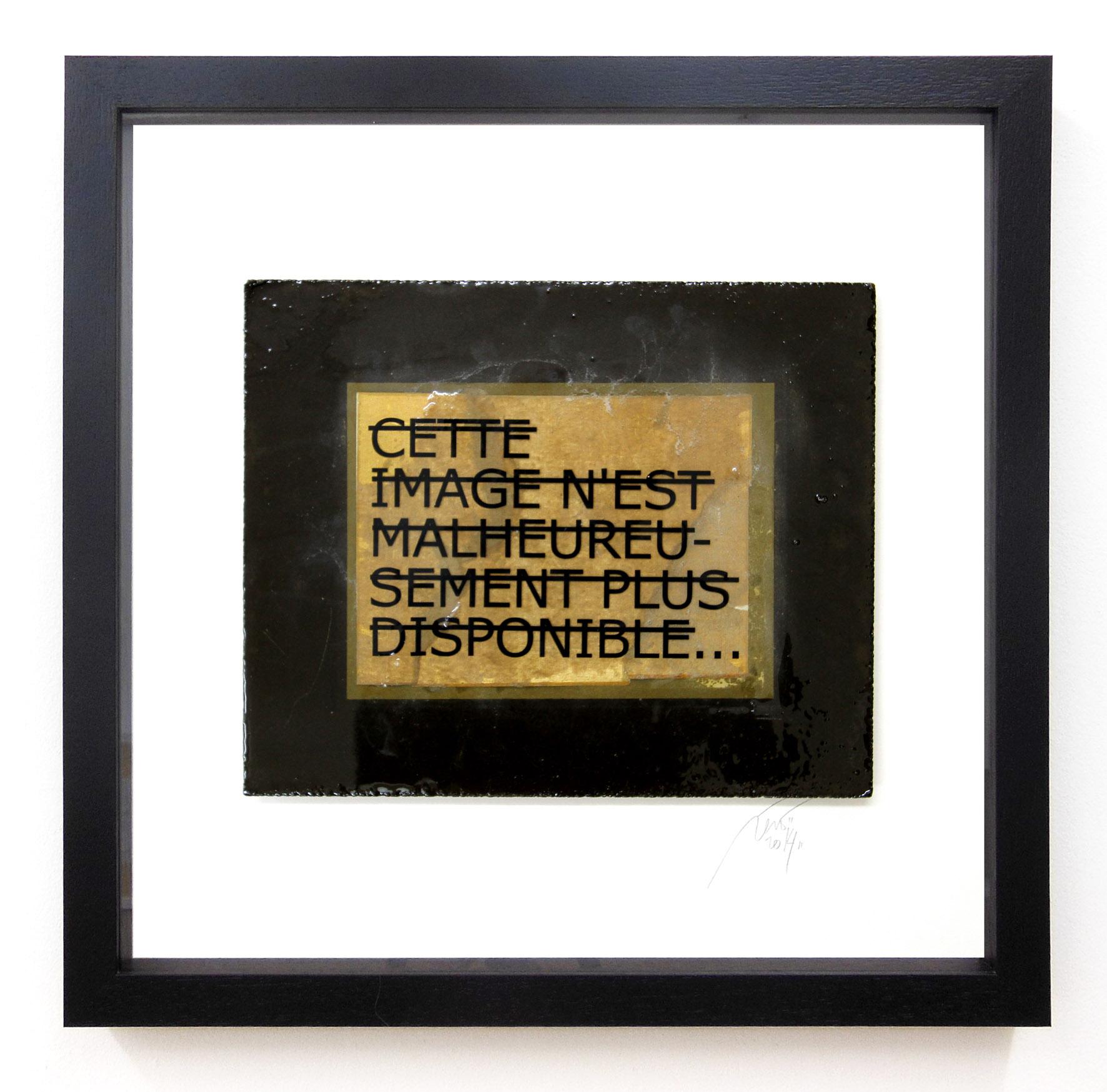 Sans titre (CETTE IMAGE N'EST MALHEUREUSEMENT PLUS DISPONIBLE...), 2014