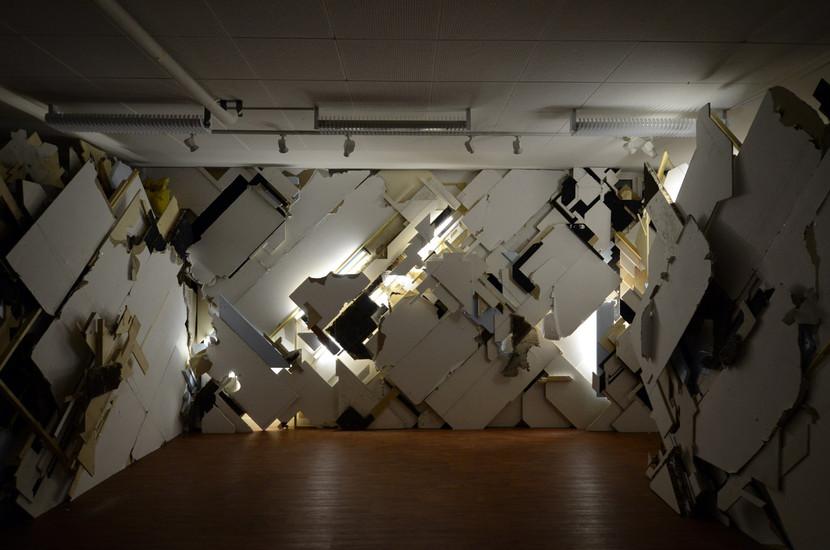 Kunstraum.ch, Basel, 2011