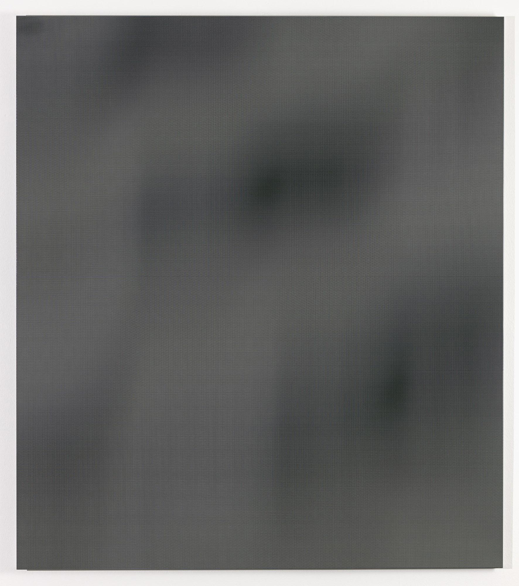 Sans titre (Shadow #3), 2014