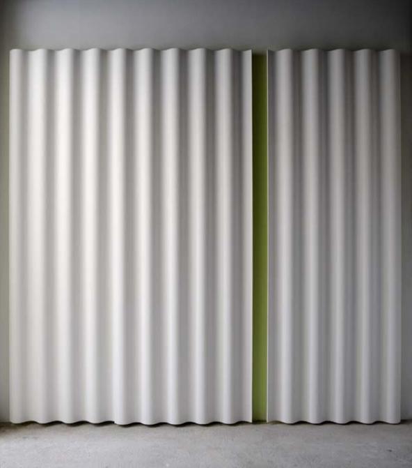 Sans titre (Toi, toi, mon toit II), 2009