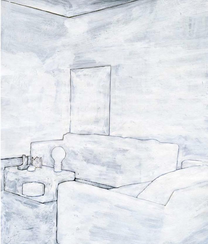Sans titre (Funny house), 2004