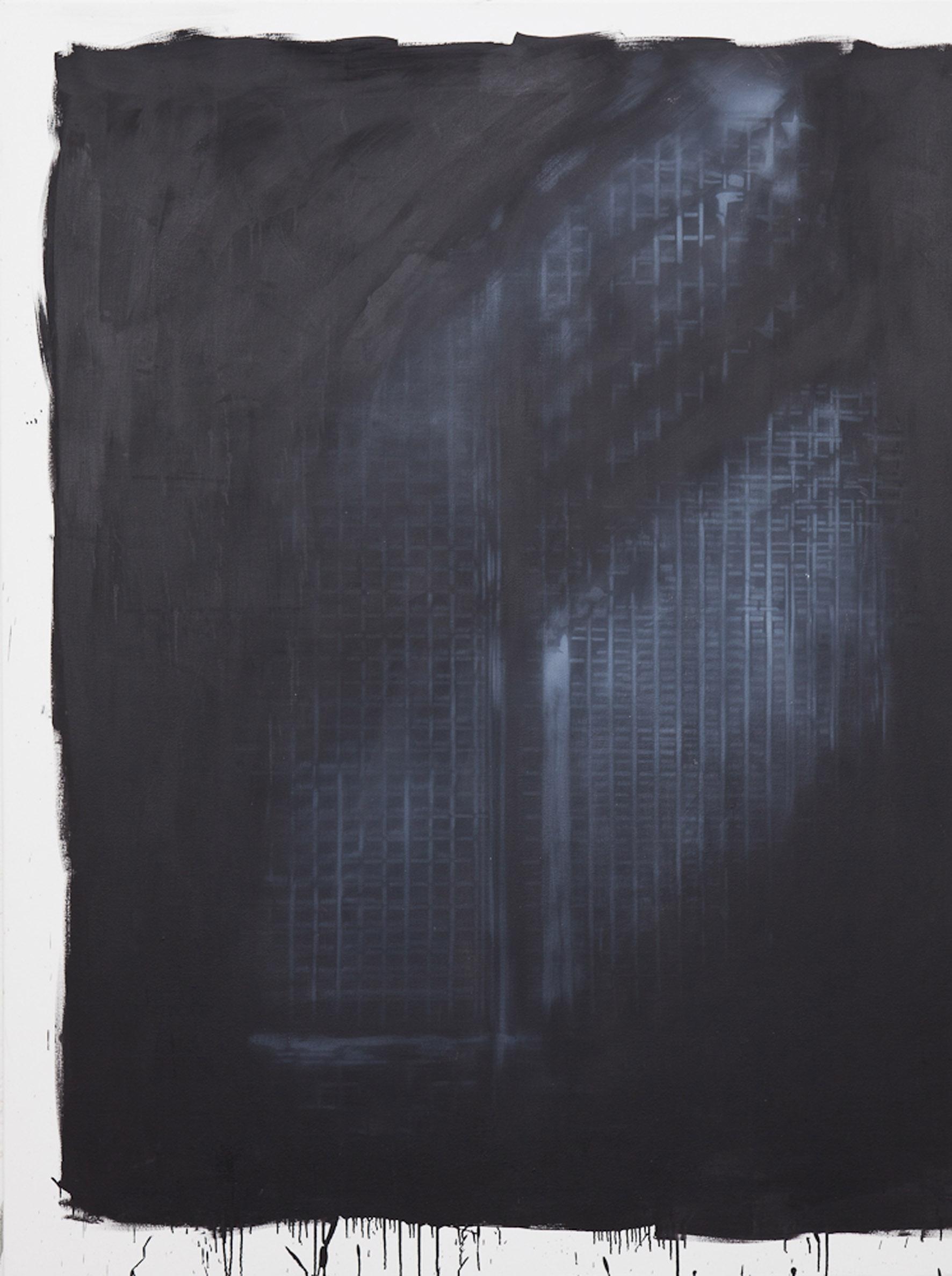 Illusion or fiction I, 2013