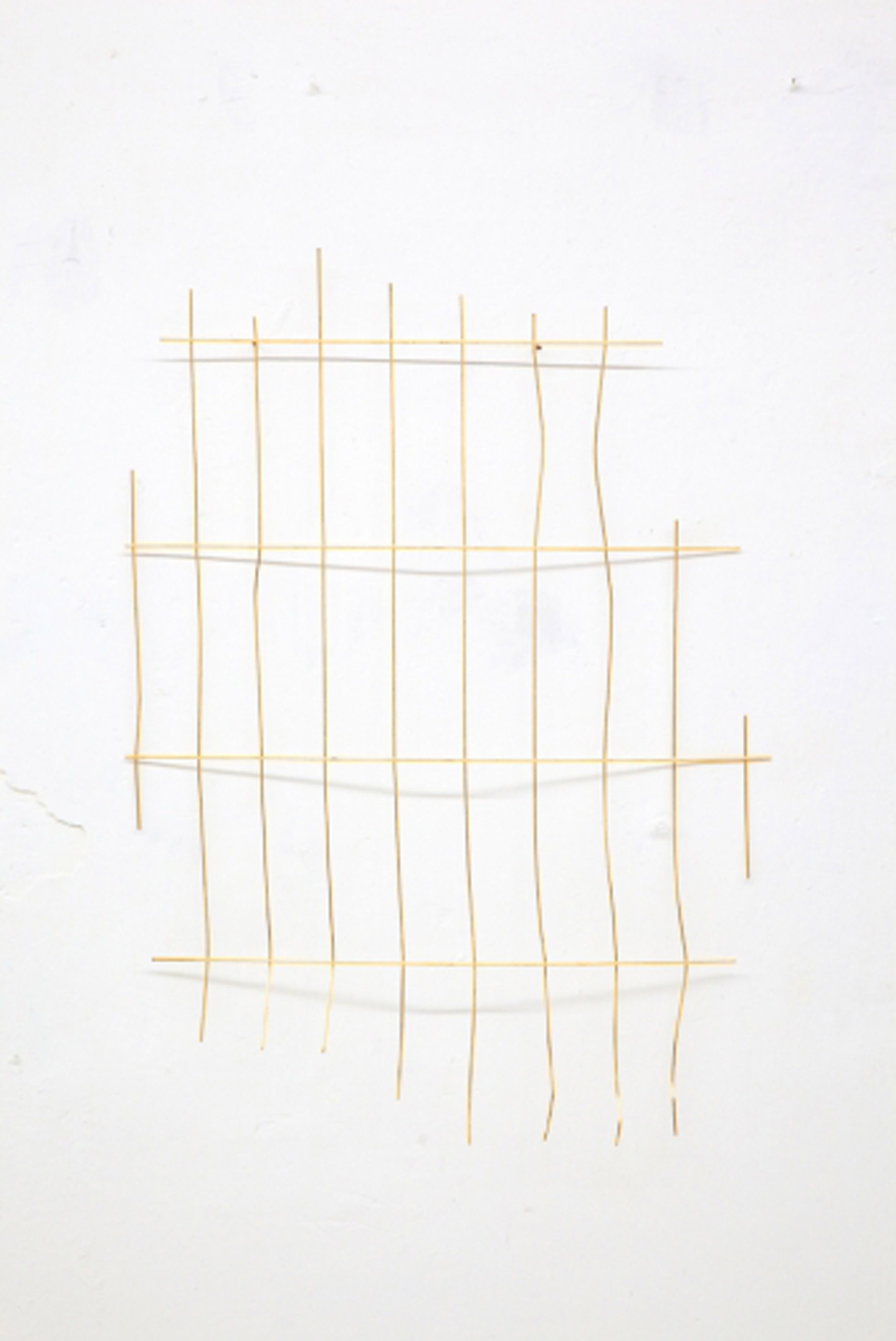 Cut out III, 2010