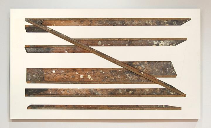 Suspension Boards, 2013