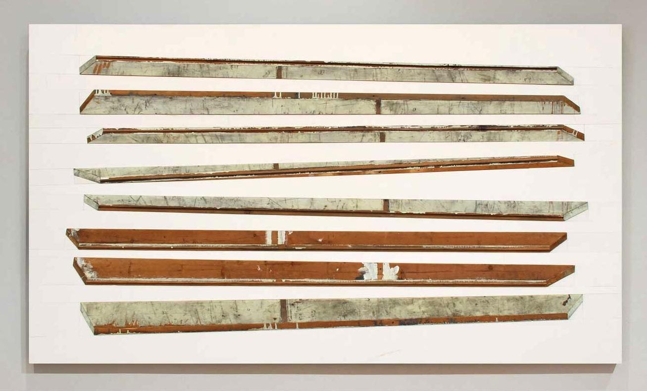 Suspensions boards, 2011