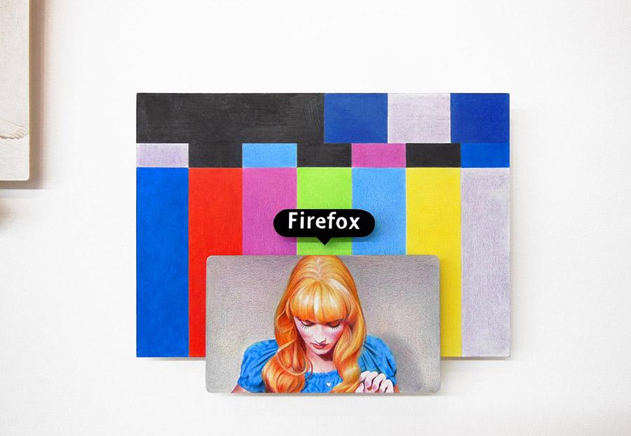 Alice Firefox, 2014