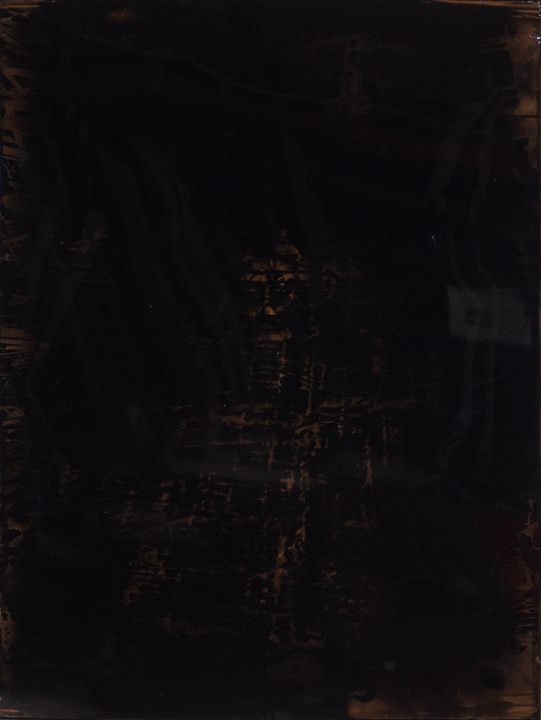 Black beauty I, 2015
