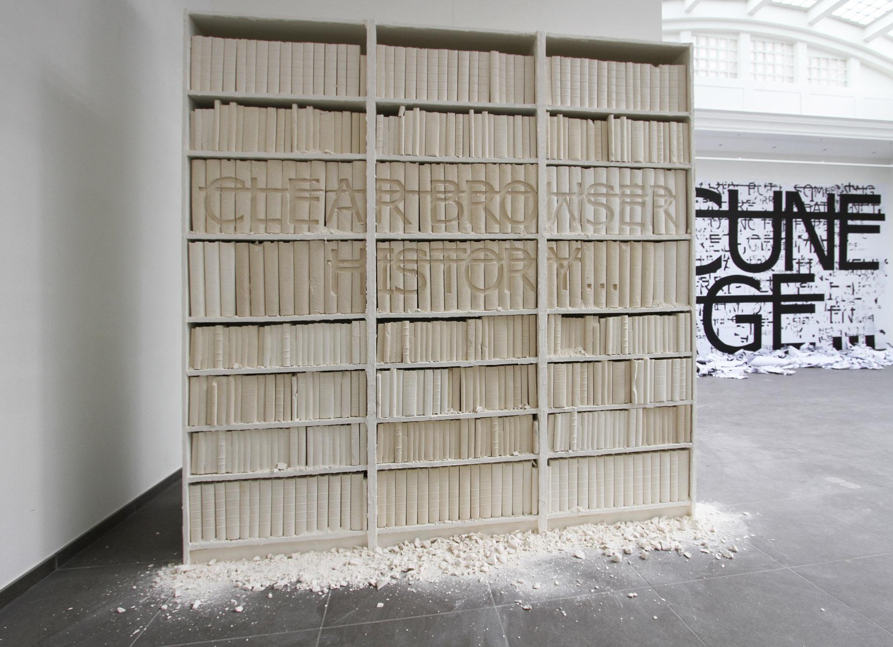 UMWELT…, Galerie Paris-Beijing, 2014