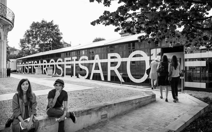 Expressions urbaines, Institut Bernard Magrez, Bordeaux, 2014