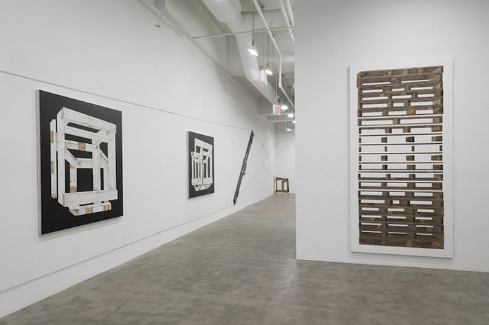 New Order, Mike Weiss Gallery, 2015
