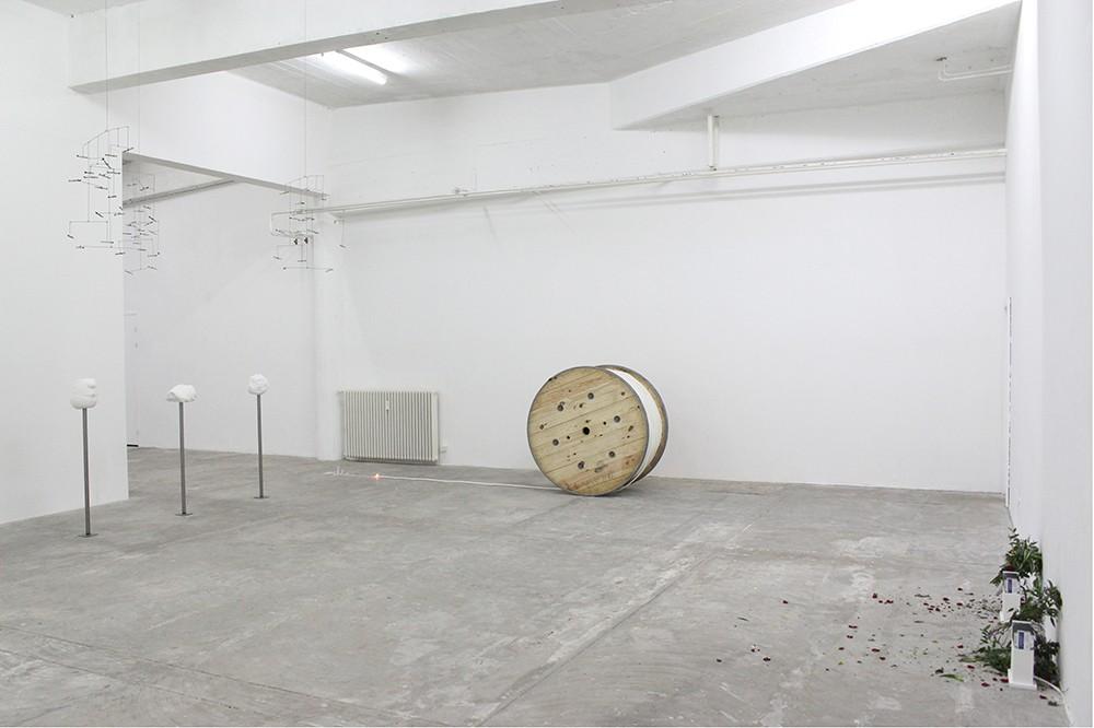 Pourvu qu'elles soient douces, Circuit, Lausanne, 2016