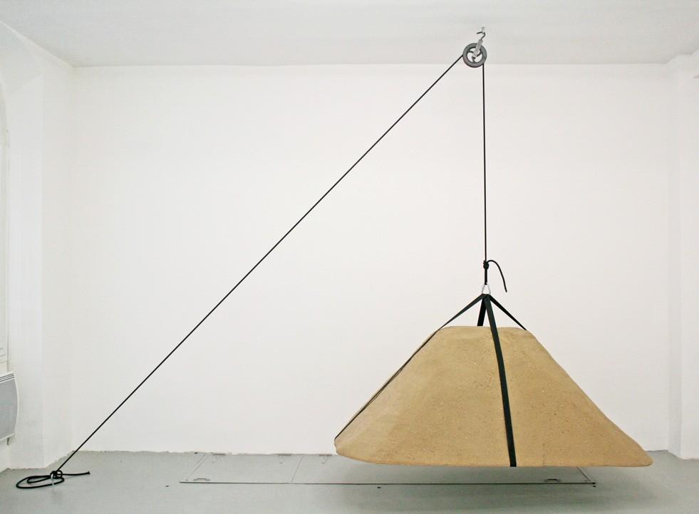 Sans titre \ Untitled, 2011