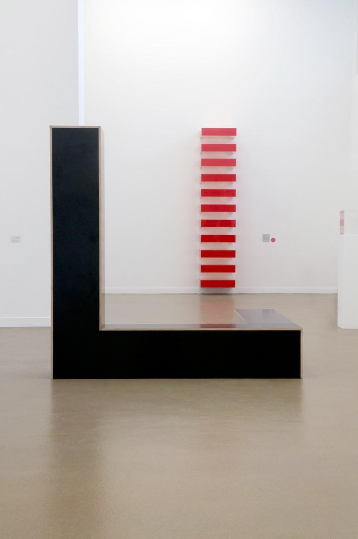 Seconde Main, Musée d'Art Moderne de la Ville de Paris, 2010