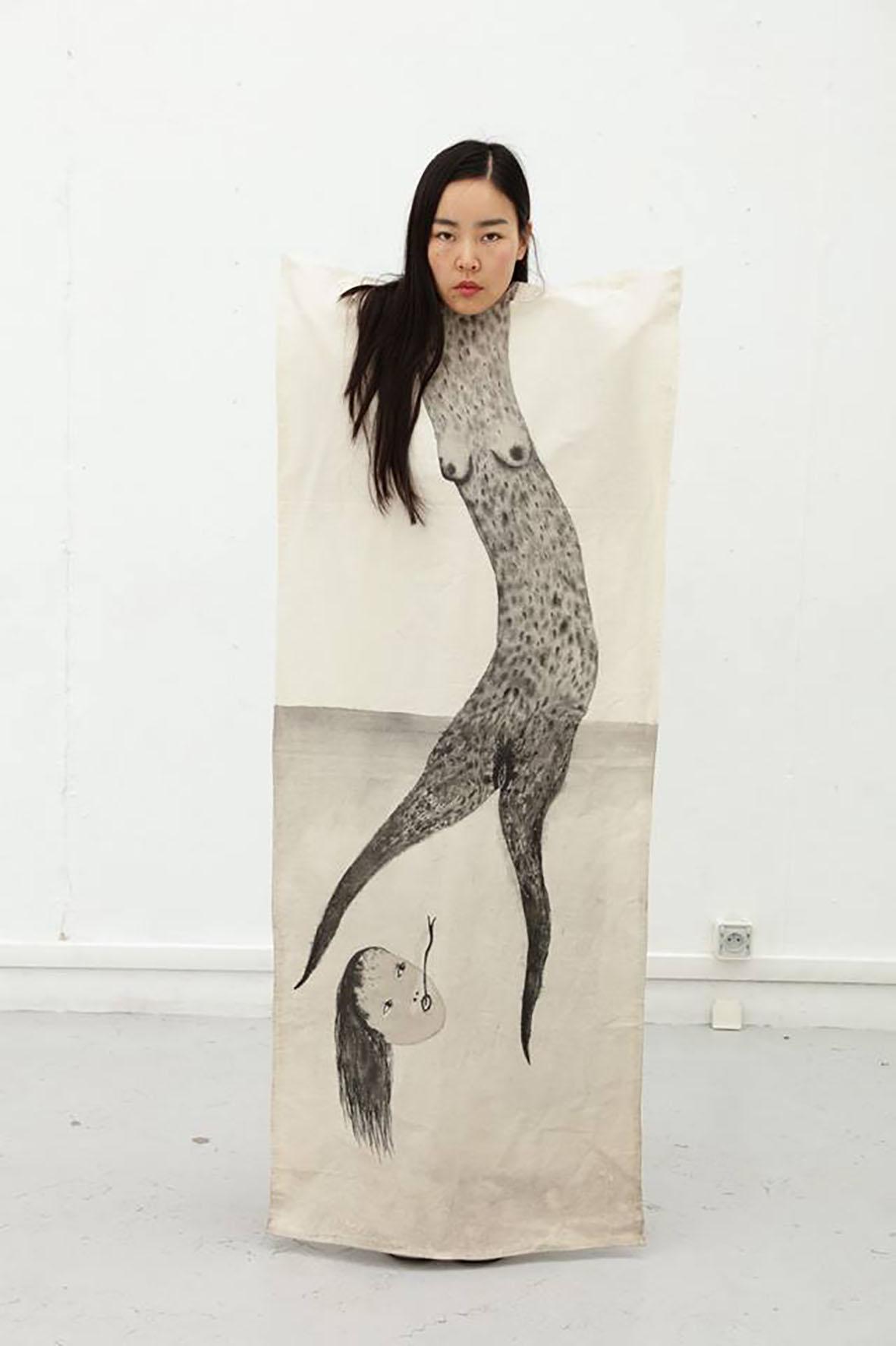 Femme serpent, 2016