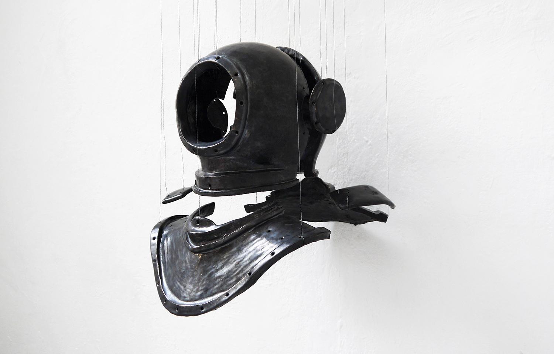 Spacesuit, 2012