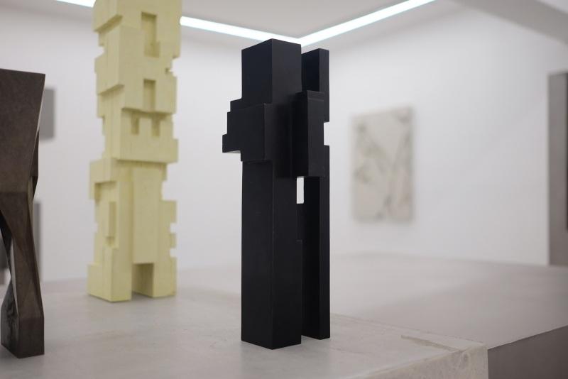SUPER USER ACCESS, Alice gallery, Bruxelles, 2019
