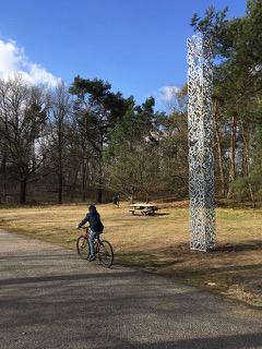 Rietveld meets Mondriand