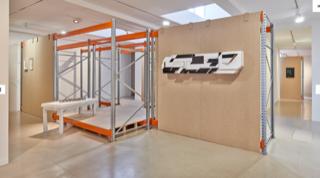 UnPlot, Ron Mandos, Amsterdam, 2018
