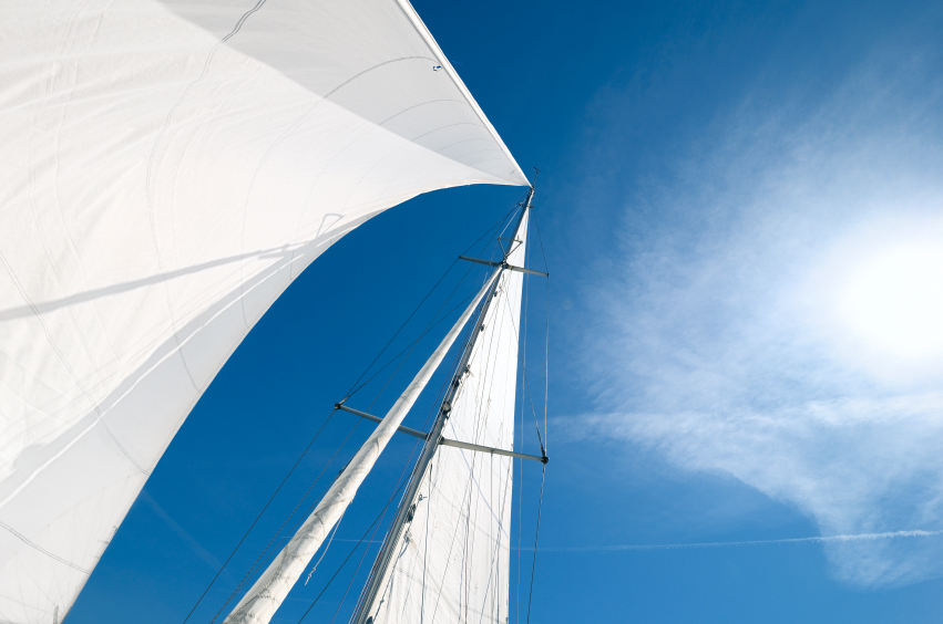 White sail and blue sky.jpg