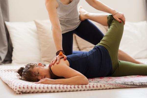 Thai Massage - Book Your Thai Massage Now