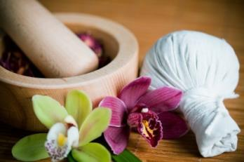 Thai Massage with Herbal Compress - Book Your Thai Massage Now